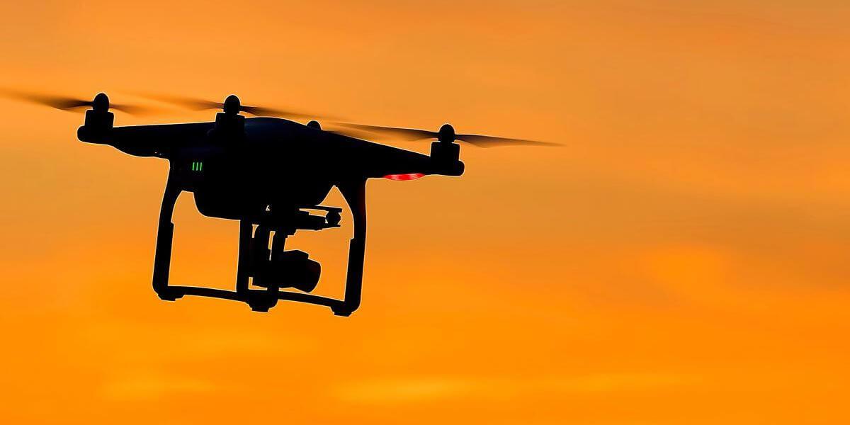 DroneClash2019はオランダで開催!ドローン同士のバトル