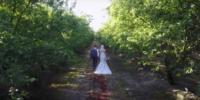 【ドローン×結婚式】ドローン撮影されたウェディングムービー3選