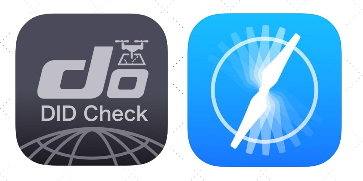 アプリを使ってドローンの飛行場所を調べよう(フライトナビ/飛行チェック)