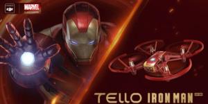Telloアイアンマン・エディション専用アプリHeroの使用方法/違い/ミッション攻略について