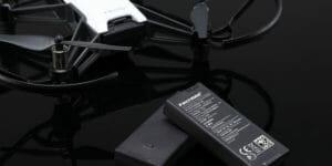 Tello(テロー)のバッテリーが充電できない時の原因と解決方法