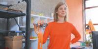 スイスには80を超えるドローン会社があり、2500人以上の雇用を創出!