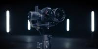 DJIが新商品発表!『Ronin-SC』は大きさも価格も手頃なミラーレスカメラ専用ジンバル!