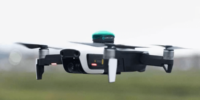Lume Cubeがドローンに搭載するストロボを開発!米国では夜もドローンが飛ぶ日が近い!?