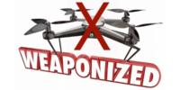 FAA(アメリカ連邦航空局)が武器を搭載したドローンに警告!