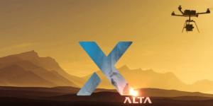 DJIが新しいドローンを販売していない中、市場は激化!? FreeFlyが『Alta X』を発表