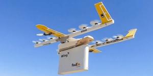 バージニア州にて、Wing Aviationのドローンによる医療品の配達が開始!?