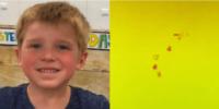 DJI Matrice210が、赤外線カメラにより行方不明の6歳の少年を発見