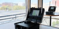 DJIのAeroscopeはイギリスの国家インフラストラクチャー保護センターに採用されました