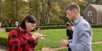 アメリカのプリンストン大学の大学生がドローンのギネス記録を更新