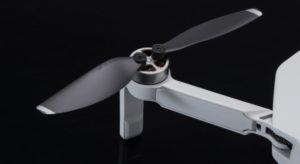 Mavic Miniのプロペラは消耗品!劣化したプロペラで飛ばしていませんか?