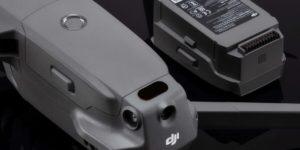 Mavic2(Pro/Zoom)のバッテリーの適切な保管方法は?寿命を短くさせないコツとは?