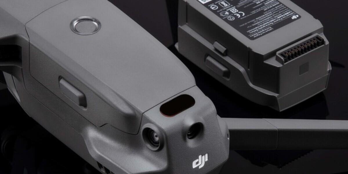 Mavic 2(Pro/Zoom)のバッテリーの適切な保管方法は?寿命を短くさせないコツとは?