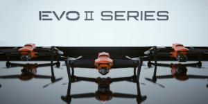 8K映像の撮影可能?1月末に発売予定のAutel Robotics社の『Autel EVO2』のリーク情報が公開