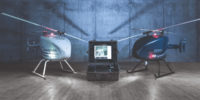 SwissDronesがヘリコプター型ドローン『SDO-50V2』でオーストラレーシアへ進出