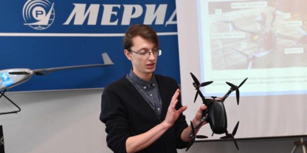 ウクライナが戦場の兵士をサポートする3Dプリンタ製ドローン『Berehynya』を開発