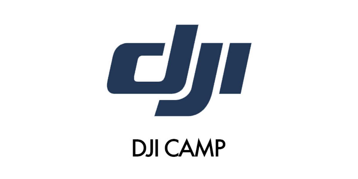 【2020年最新版】DJI CAMP開催スケジュールまとめ