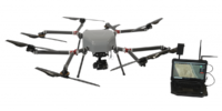 Skyfront社が飛行時間5時間、飛行距離100kmのドローン『Perimeter 8』をリリース