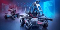 【DJIの新商品】『RoboMaster EP』をリリース!2台目のプログラミング学習ロボット