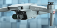 DJI『Mavic Air 2』が新発売!34分飛行&4K(60fps)撮影可能なドローン