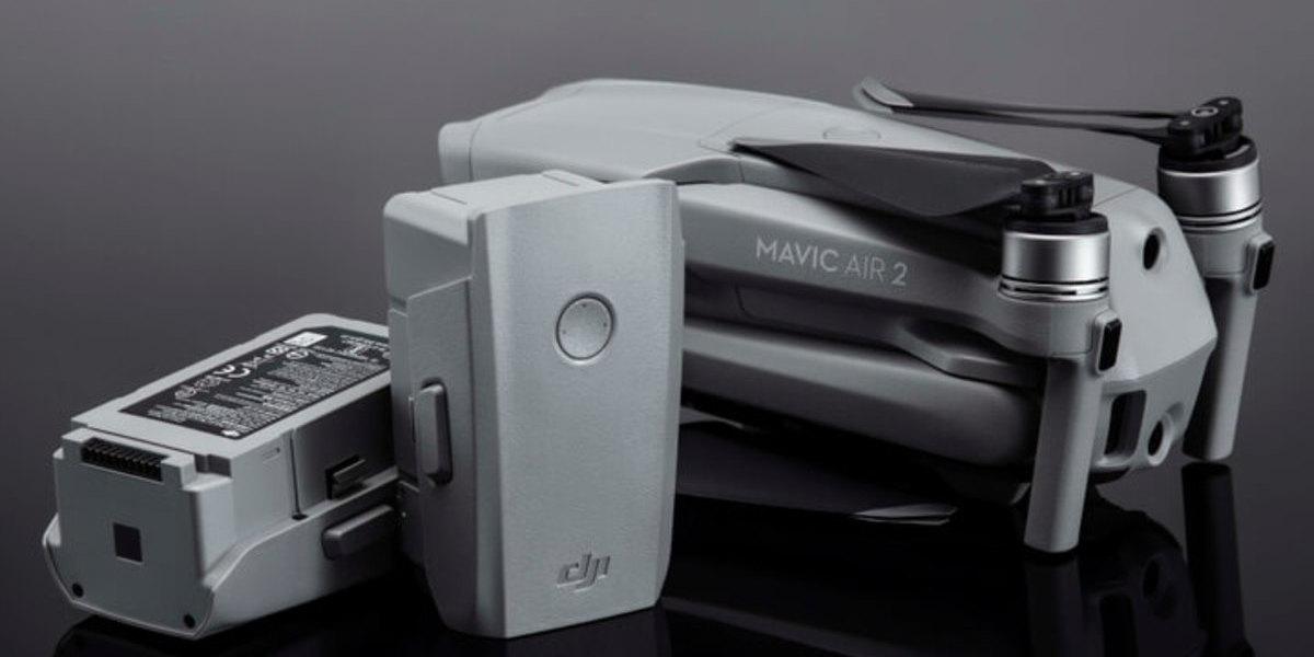 Mavic Air 2のバッテリーの適切な保管方法は?寿命を短くさせないコツとは?