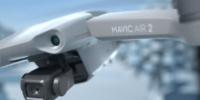 「Mavic Air 2」ファームウェアアップデートのお知らせ(v01.01.0610)