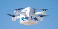 アメリカにて、ドローンのパラシュート技術に関する特許を取得 – Flirtey