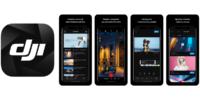 「DJI Mimo」アップデートのお知らせ(iOS:v1.3.1 / Android:v1.2.24)