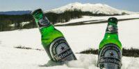 ドローンがパブからビールを配達 – アイルランド