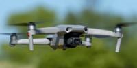 「Mavic Air 2」ファームウェアアップデートのお知らせ(v01.00.0340)