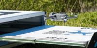 AirHubとMapture.aiがドローン管理・制御のドローンインボックスを開発
