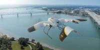 ドローン配達が評価されTechnology Pioneerに選出 – Wingcopter