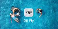 「DJI Fly」アプリ アップデートのお知らせ(iOS:v1.2.4 | Android:v1.2.4)
