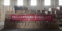 パキスタンのバッタ被害を抑えるべく中国がDJIドローン「T16」を寄付