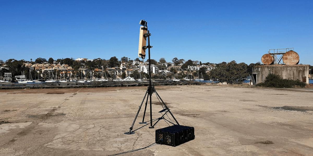 ヨーロッパの空港にアンチドローン技術を配備 – ドローンシールド