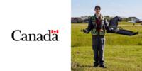 カナダ運輸省はドローン会社に1年間の目視外飛行(BVLOS)の許可を付与