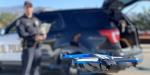 「Skydio2」をカリフォルニア州の警察が業務使用 FAAの特別承認を得る