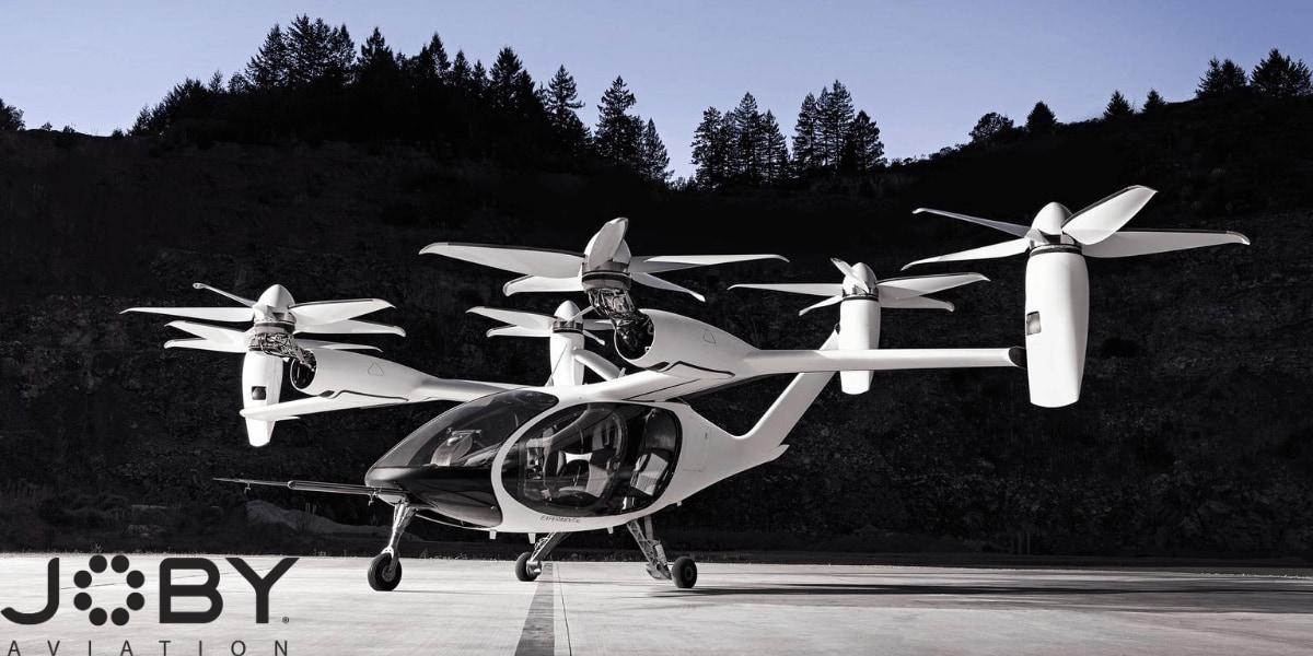 空飛ぶ車エアモビリティ開発Joby Aviationへ出資- あいおいニッセイ同和損保