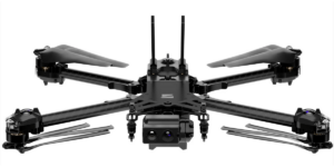 Skydioが産業用ドローン「Skydio X2」を発表!AI機能で誰でもプロ並み操縦