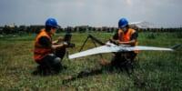 インドネシアで初!目視外飛行の許可を取得 – テラドローン(Terra Drone)