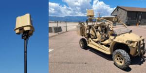 不正ドローン検知レーダーが米国空軍・欧州軍と契約 – ドローンシールド