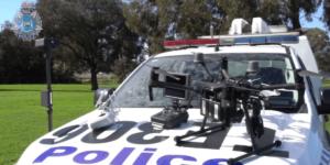西オーストラリア州の警察官60人がドローン訓練、今後40台以上購入