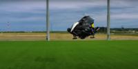 テトラ・アビエーションのeVTOL「Mk-3」動画公開 JAXAとの共同研究開始