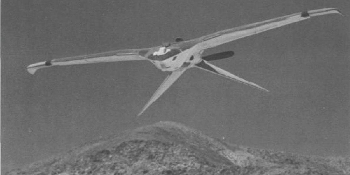 CIAがソビエト連邦偵察用ドローン・プロジェクトの資料公開