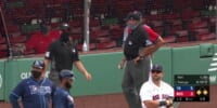 再び不正ドローンが球場に侵入、メジャーリーグの試合が遅延