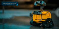 ロボットセンサー市場、2026年までに4,200億円超の予測