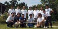六甲山にて、ドローン配送実用化に向けた実証実験に成功 – SkyDrive