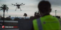 ドローン運行管理システム「UTM」技術の米国特許を取得 – PrecisionHawk