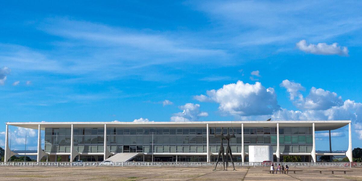 芸術VS安全、有名建築物へのアンチドローンアンテナ設置に反発 – ブラジル