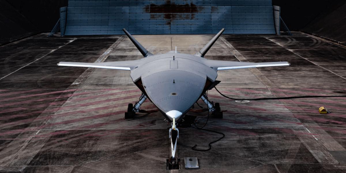 ボーイングの開発する軍事用ドローン「Loyal Wingman」稼働成功